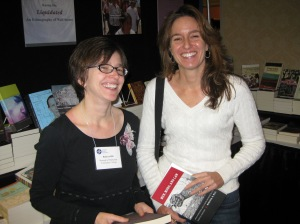 Rebecca N. Hill and Sophia A. McClennen