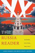 Russiareader