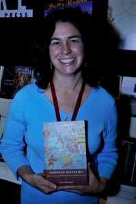 AAA 10 author McGranahan