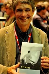 AAA 10 author Saunders