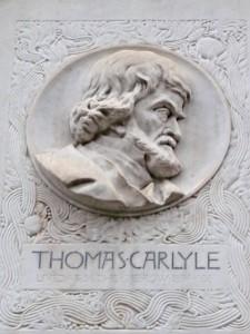 TC monument head