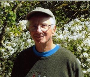 Vanderwood Author Pic