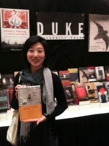 Kim, author photo