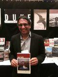 Gupta, author photo