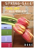 Spring Sale Vertical