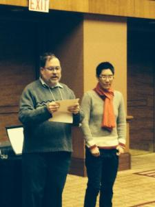 Chen Prize