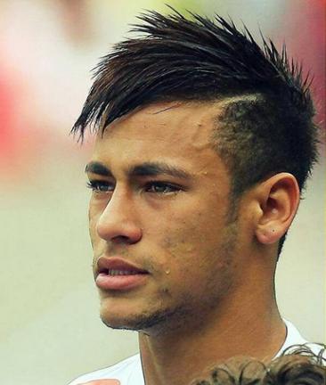 Tremendous Fernando The Peruvian Neymar By Orin Starn Duke University Short Hairstyles Gunalazisus