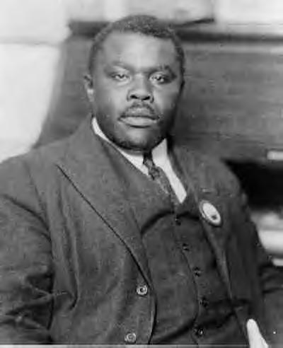 robert a hill on the centenary of marcus garvey s universal negro   garvey