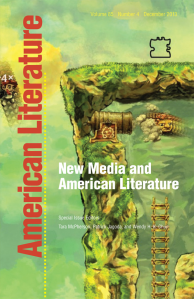 New Media and American Literature