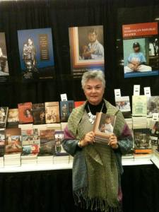 "Mary Kay Vaughan and her book ""Portrait of a Young Painter: Pepe Zúñiga and Mexico City's Rebel Generation"""