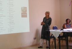 Prof Susan Whyte introduces Second Chances