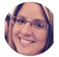 Amber Cary, Digital Access and Journals Specialist