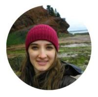 Kendall McKenzie, Library Sales Specialist