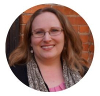 Kim Steinle, Library Relations and Sales Manager