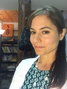 Senior Managing Editor Stacy Lavin