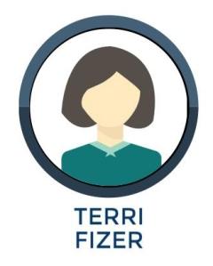 Terri-Quote