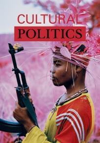 Cultural Politics 11:2 (2015)