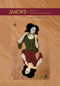 Journal of Middle East Women's Studies 11:1 (2015)