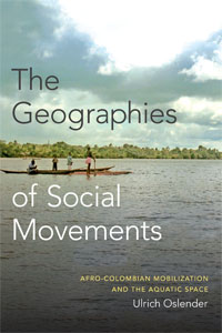 the geographies