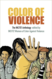 color of violence