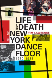Life and Death on the New York Dance Floor