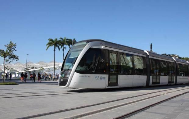 rio light rail