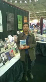Anand Pandian, author of Reel World