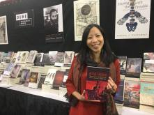 Doreen Lee, author of Activist Archives