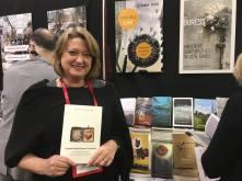 Megan Crowley-Matoka, author of Domesticating Organ Transplant