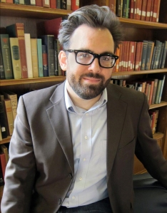 sbriglia - author photo