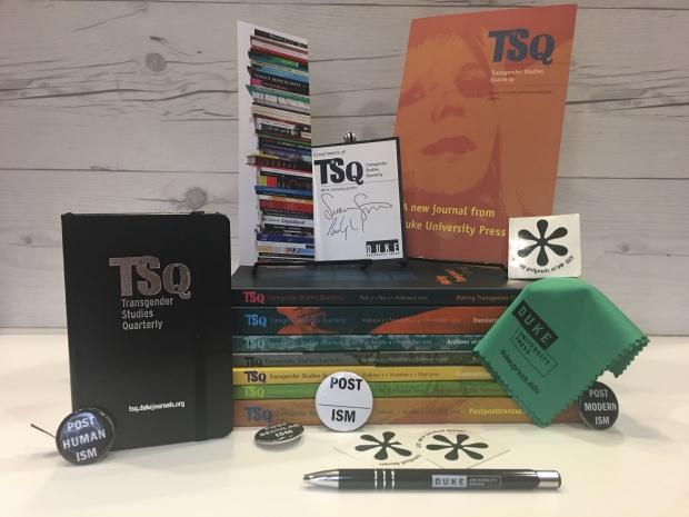 TSQ Gift Bag