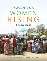 Rwandan Women Rising