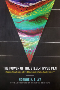 Power of the Steel-Tipped Pen