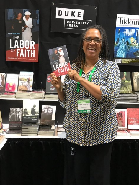 Casselberry at AAR