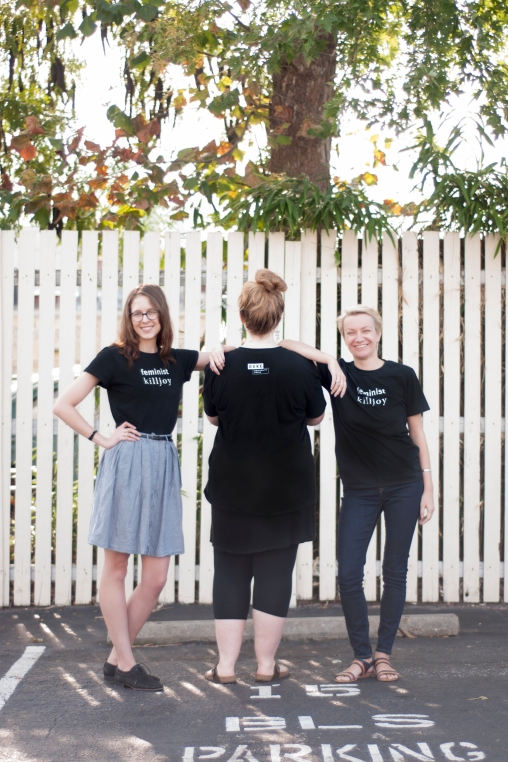 Feminist Killjoy Group