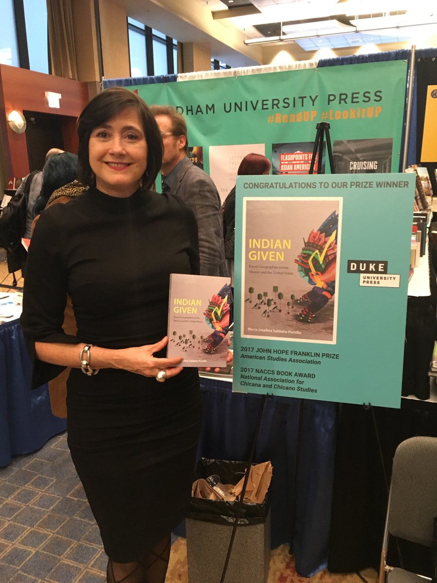 Duke University Press News