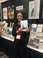 Susanna Rosenbaum, author of Domestic Economies