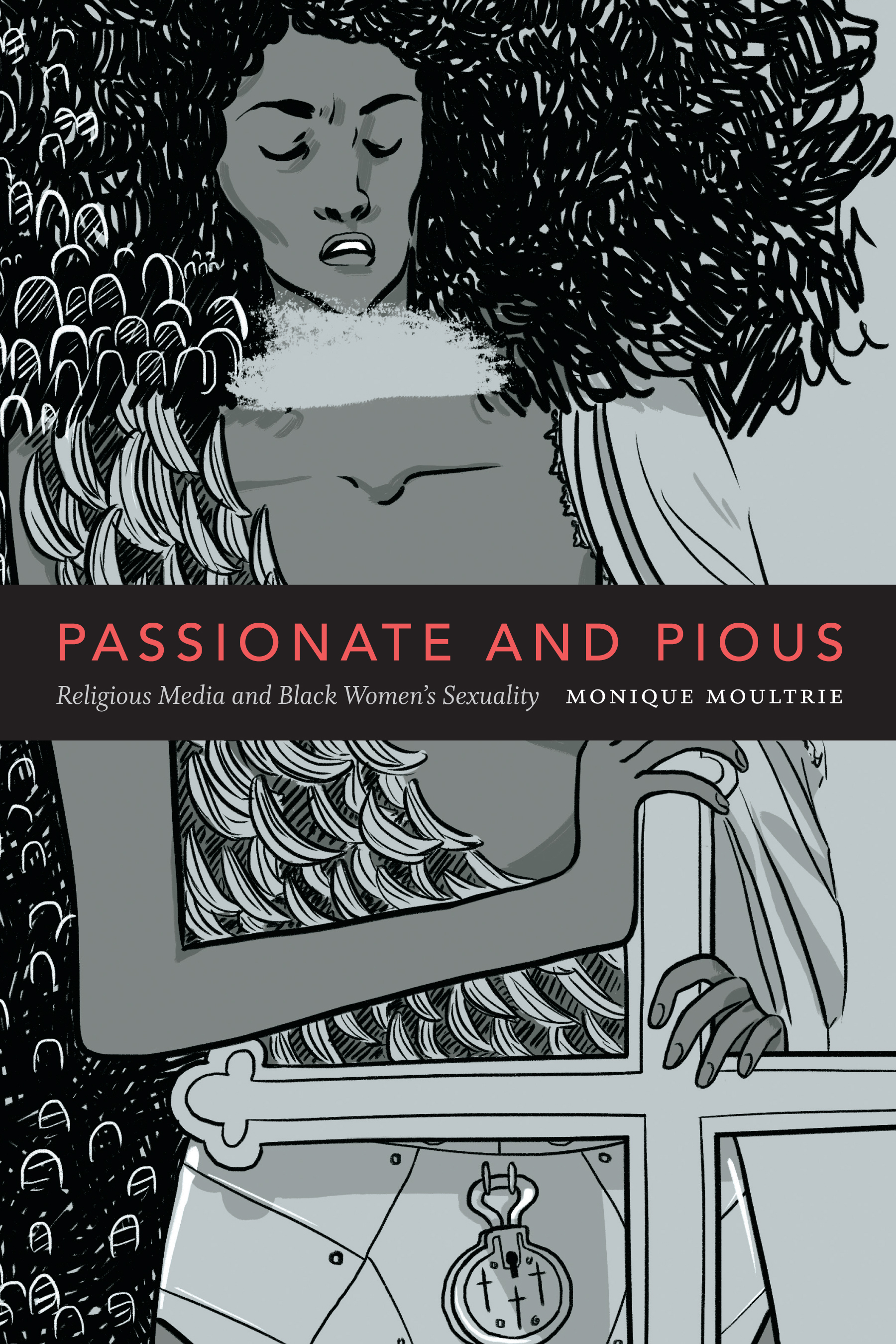 Q&A with Monique Moultrie, author of Passionate and Pious | Duke