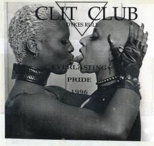 GLQ-Clit Club 2