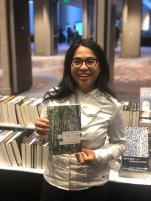 Juno Salazar Parreñas and her new book Decolonizing Extinction