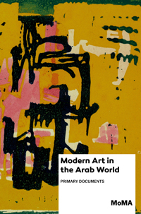 Modern Art in the Arab World
