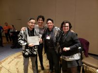 Kadji Amin, Amber Musser, Marcia Ochoa, and Jennifer DeVere Brody