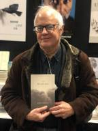 Bruce Robbins, author of The Beneficiary