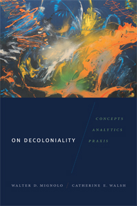 on decoloniality