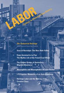 """""""(De-)Industrial Heritage"""""""