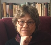 Lazarre, Jane author photo