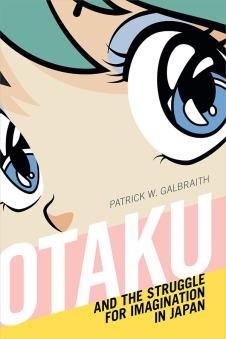Otaku and the Struggle