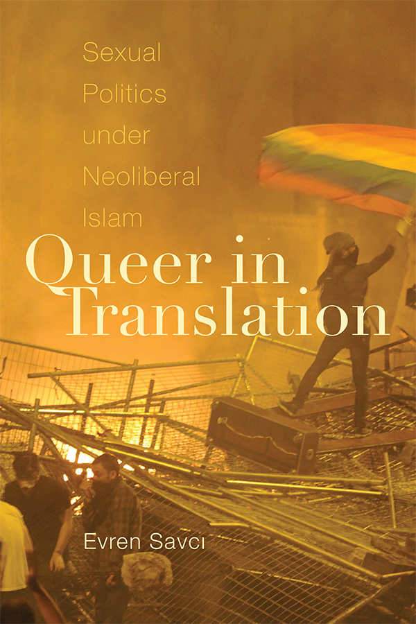 Queer in Translation