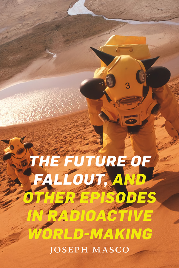 The future of Fallout