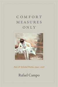 cover of Comfort Measures Only